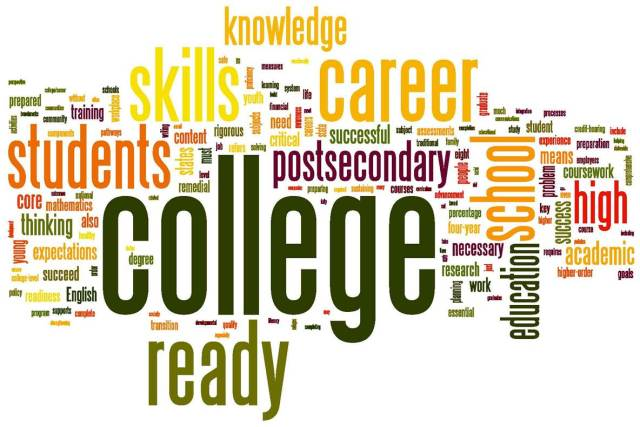 College and Career Events